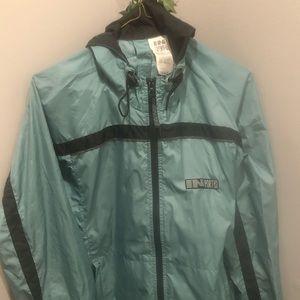In Sport Windbreaker Jacket